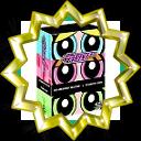 File:Badge-3-7.png