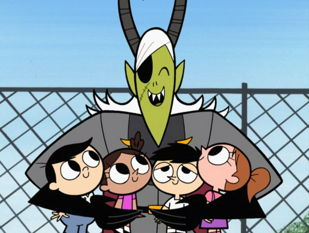 File:Mr.Green-Hugging-Students.png