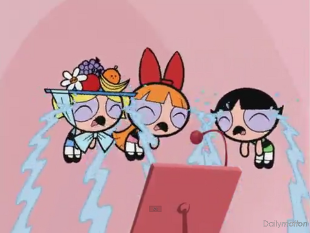 File:The Powerpuff Girls are Crying.PNG