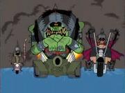 Dooks of Doom