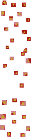 File:PPG Gold Star Shower (with red squares surrounding them, identifying where their places are) (April 20, 2001).png
