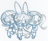 PowerPuffGirls 2