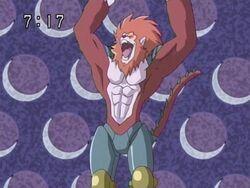 PPGZ Beast Takaaki