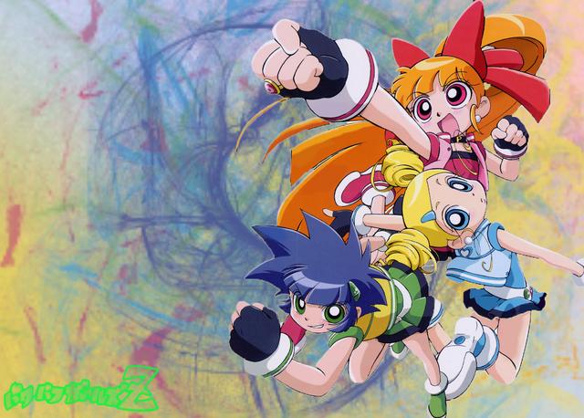 File:Demashita Powerpuff Girls Z by tiffany12.png
