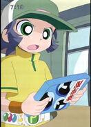 PPGZ Kaoru read