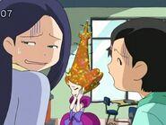 PPGZ Himeko with Gigi hair style