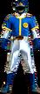 Dyna-blue