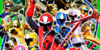 Shinobi 44: The Final Battle! The Ordeals of the Last Ninja