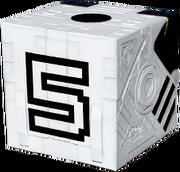 DSZ-Cube 5