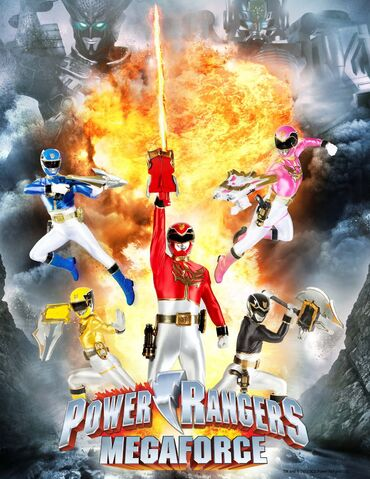 File:First picture of Power Rangers Megaforce.jpg