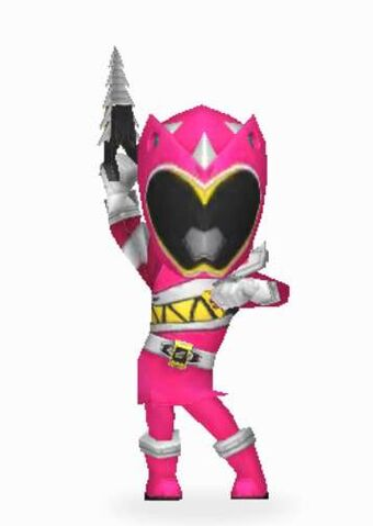 File:Pink Dino Charge Ranger Armored On In Power Rangers Dash.jpg