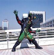 Motor Mantis