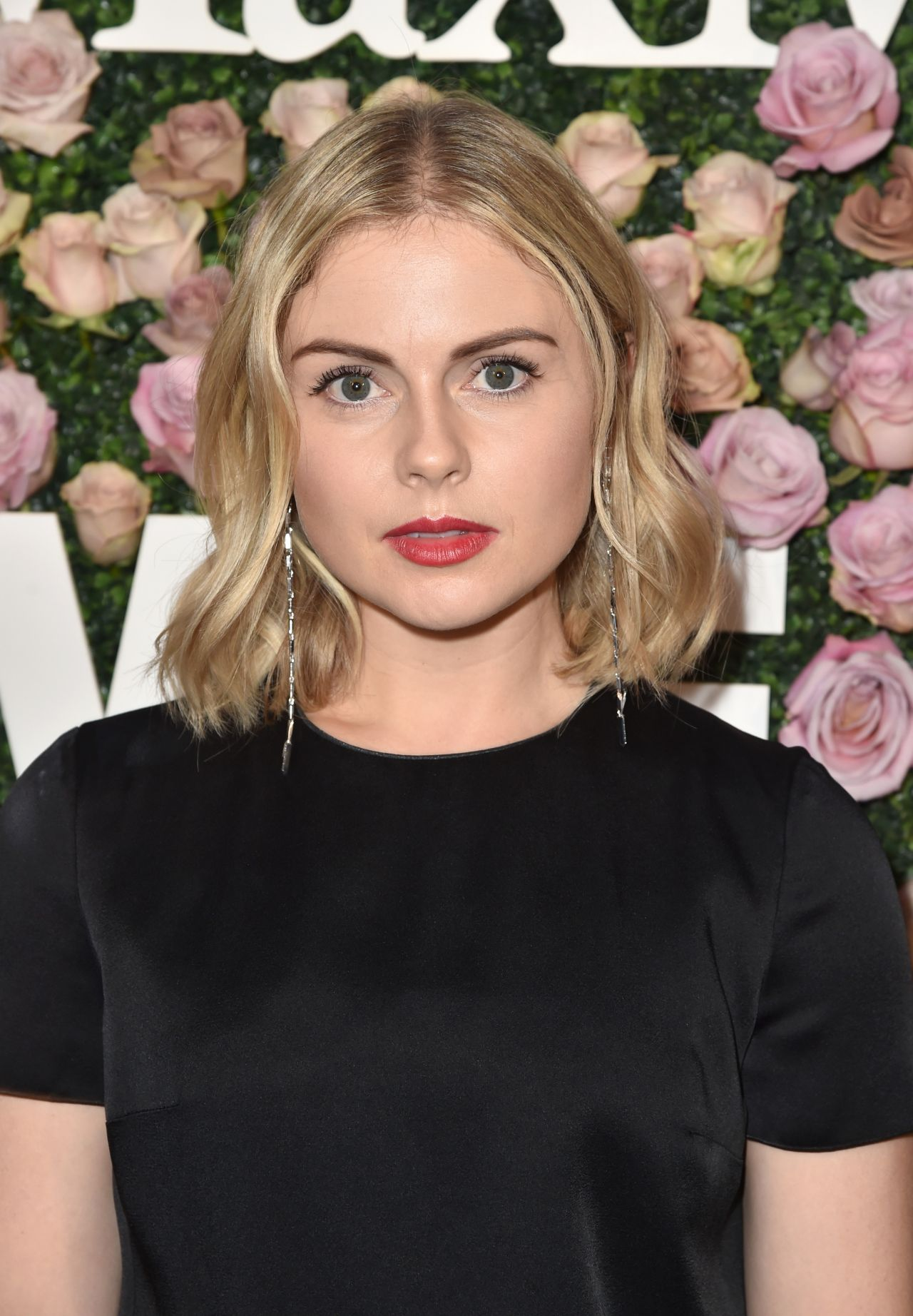 Rose McIver | RangerWiki | FANDOM powered by Wikia