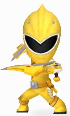 File:Yellow Dino Ranger in Power Rangers Dash.jpeg