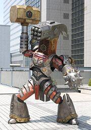 Goon-vm-hammer