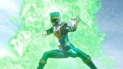 Kyoryu Green Soujiro