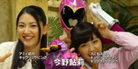 Kyoryu Pink