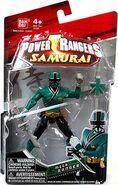 Mega Ranger Forest