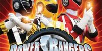 Power Rangers RPM Intro (Poland)
