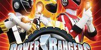 Power Rangers RPM (song)
