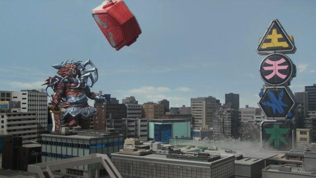 File:Samurai Gattai! ShinkenPole, united under Providence! Er....jpg