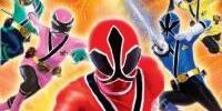 Power Rangers Samurai Volume 1: The Team Unites