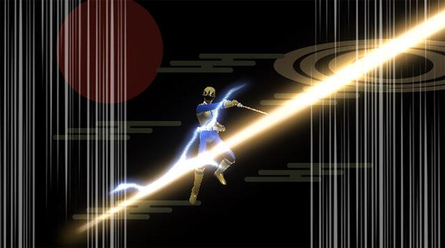 File:Shinken Gold Ranger Cross.jpg