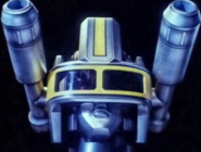 Zeo II Battle Helmet