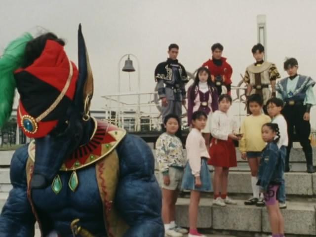 File:Zyuranger episode 11.jpg