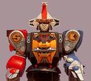 Kakure Daishogun/toys