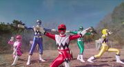 Gingaman (Super Hero Taisen Z)