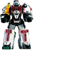 Tokusou Gattai Dekaranger Robo