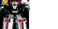 Comparison:Tokusou Gattai Dekaranger Robo vs. Delta Squad Megazord