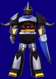 PRTF-Time Shadow Megazord
