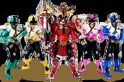 New-ranger-group