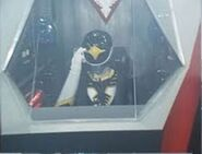 Jetman black