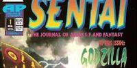 Sentai (Magazine)