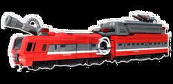 RST-Ressha Fire