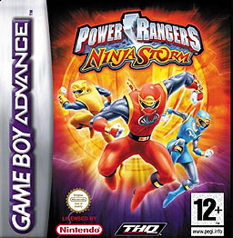File:Power Rangers Ninja Storm (video game).jpg