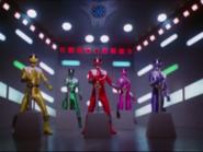 Time Robo Original