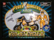 Zeo Jet Cycle II