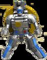 SSN-UFOmaru humanoid