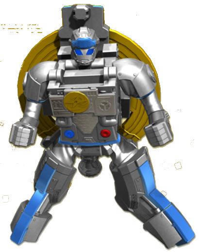 UFO Maru [Shuriken Sentai Ninninger & Power Ranger Ninja Steel(Soon...probably)] [Aliens : Skin Contest] Minecraft Skin