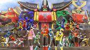 Ranger cross tv spot