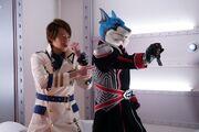 Gavan-Dekaranger-Space-Squad-Deka-Break-Deka-Master