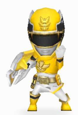 File:Yellow Megaforce Ranger In Power Rangers Dash.jpg
