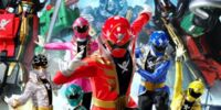 Kaizoku Sentai Gokaiger the Movie: The Flying Ghost Ship