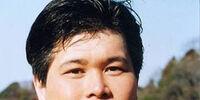 Yoshimasa Chida