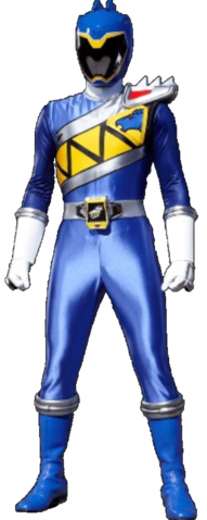File:Blue Dino Charge Ranger & Kyoryu Blue.png