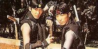 Tarou & Jirou